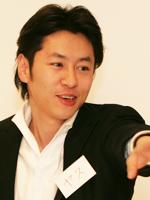 日本から世界へ、教育革命を起こす漢!