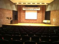 西南大学コミュニティセンター ホール